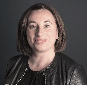 Sandrine Grognu, Consultante Digispin