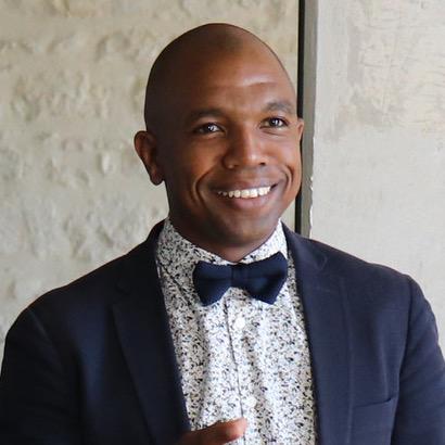olivier Gene, expert digital pour l'Afrique